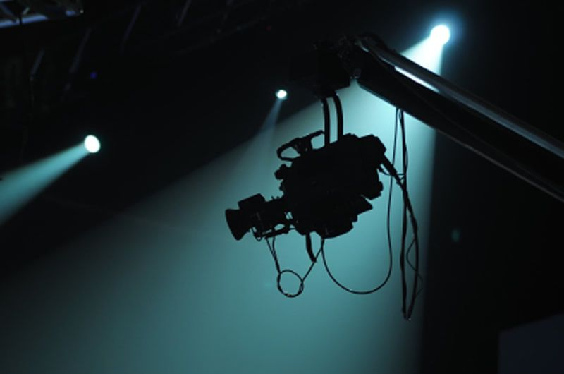 Television Production: Change is Good, Especially for Tampa's Filming Industry