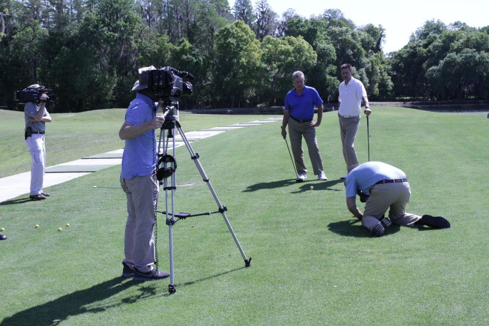 Florida Video Crews' Tips for Surviving Summertime Shoots Outdoors