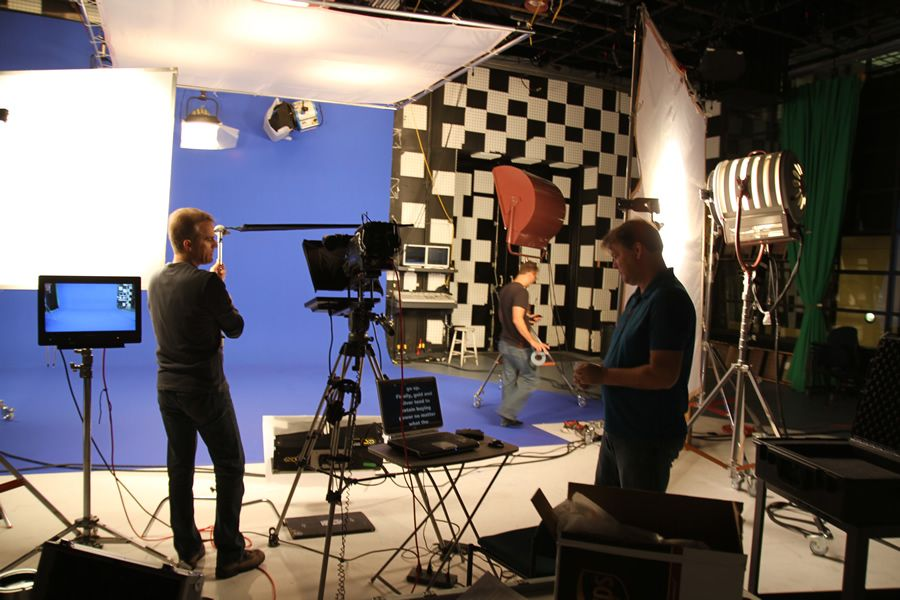 Television Advertising: Old School or New, We'll Help You Effectively Plug In