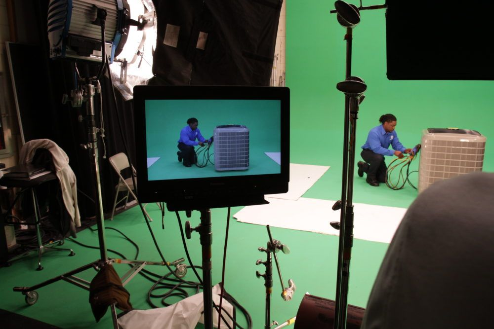 Ready to Expand Your Marketing Efforts? Experiment with Commercial Production in Tampa