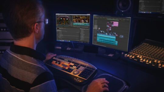 Pitch Perfect Post-Production In The Tampa Area